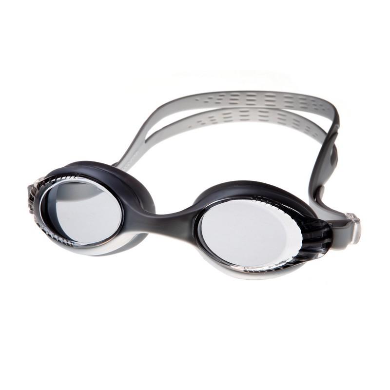 Купить Очки для плавания Alpha Caprice AD-G1100 Silver,