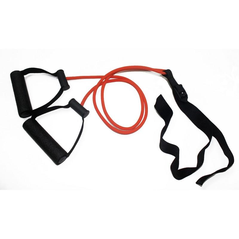 Купить Эспандер лыжника Body Form BF-EUN01 170 см/2,6-5 кг,