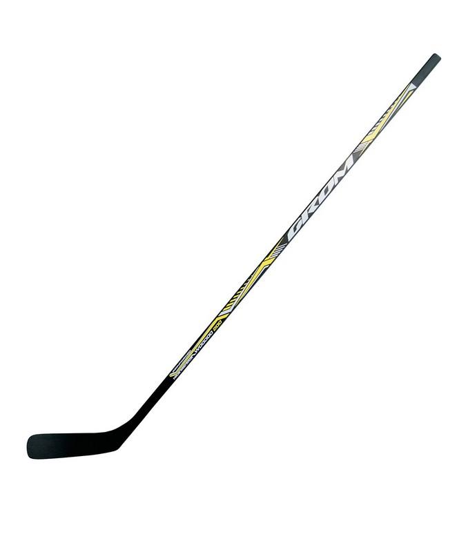 Клюшка хоккейная GROM Woodoo200 SR правая все цены