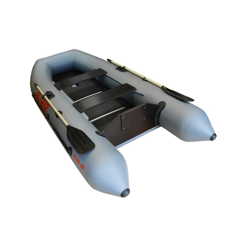 Купить Надувная лодка ПВХ Altair Alfa 300 К,