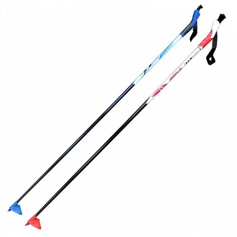 Палки лыжные STC Соната/Snowway