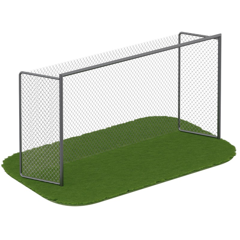 Ворота футбольные ARMS ARMS085,  - купить со скидкой