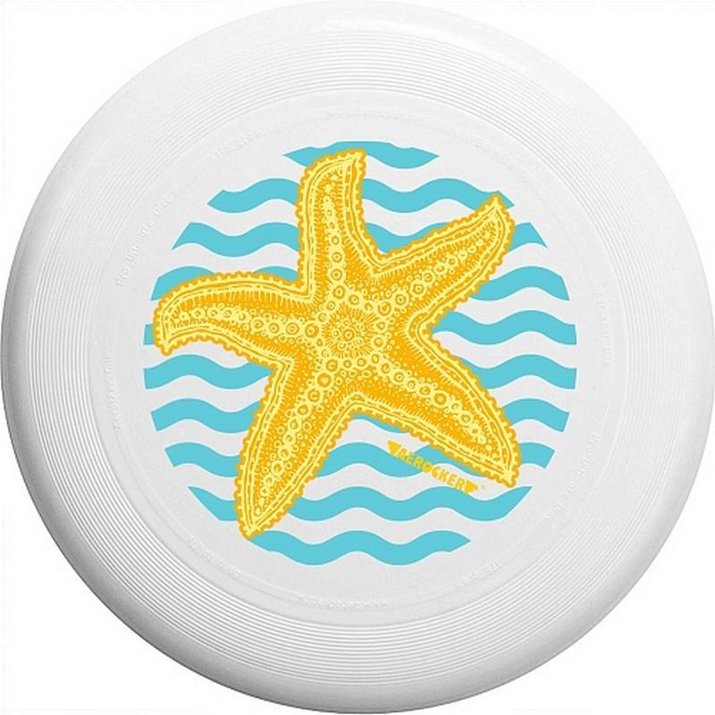 Купить Диск Aerocker Морская звезда,