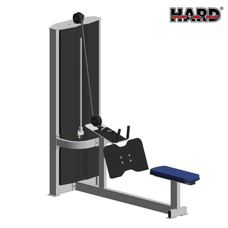 Горизонтальная тяга Hard Man HM-502 гакк машина hard man hm 765