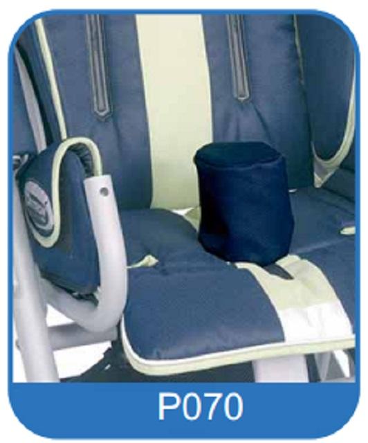 Фото - Абдуктор для кресла-коляски Titan Deutschland GmbH Р070 deutschland bundesrechtsanwaltsordnung – brao