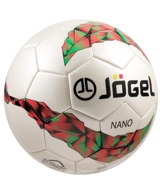 Мяч футбольный J?gel JS-200 Nano №5