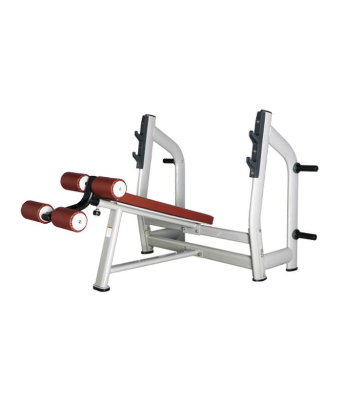 Купить Скамья Bronze Gym H-024,