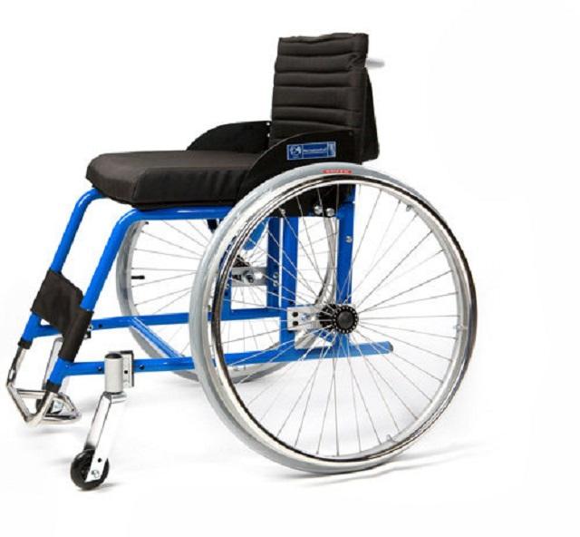 Коляска инвалидная спортивная Titan Deutschland GmbH LY-710-10