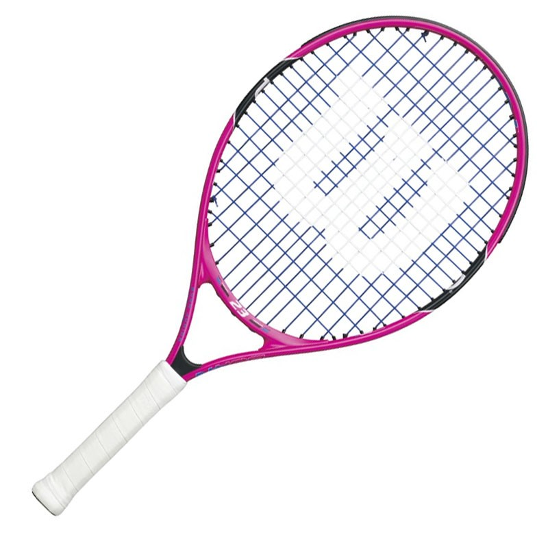 Купить Ракетка для большого тенниса Wilson Burn Pink 23,