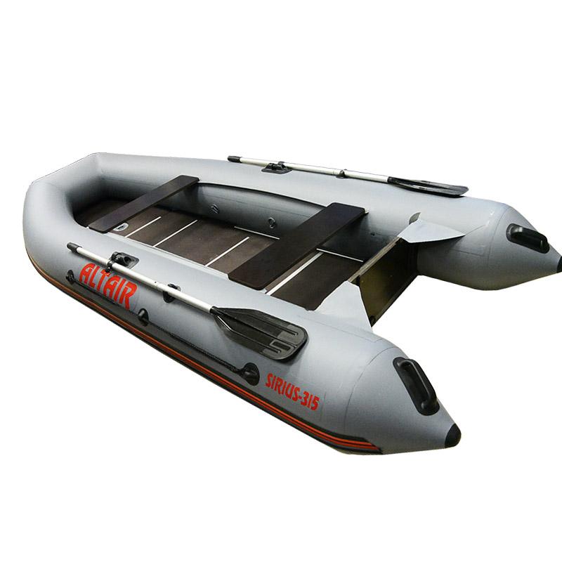 Купить Надувная лодка ПВХ Altair Sirius 315 L Stringer,