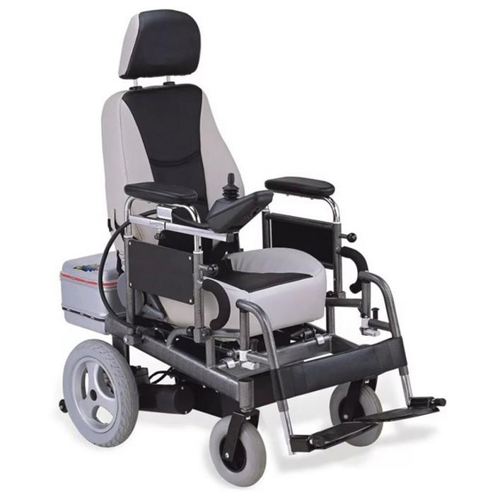 Кресло-коляска электрическая Titan Deutschland Gmbh шир.сид.46 см LY-EB103-120