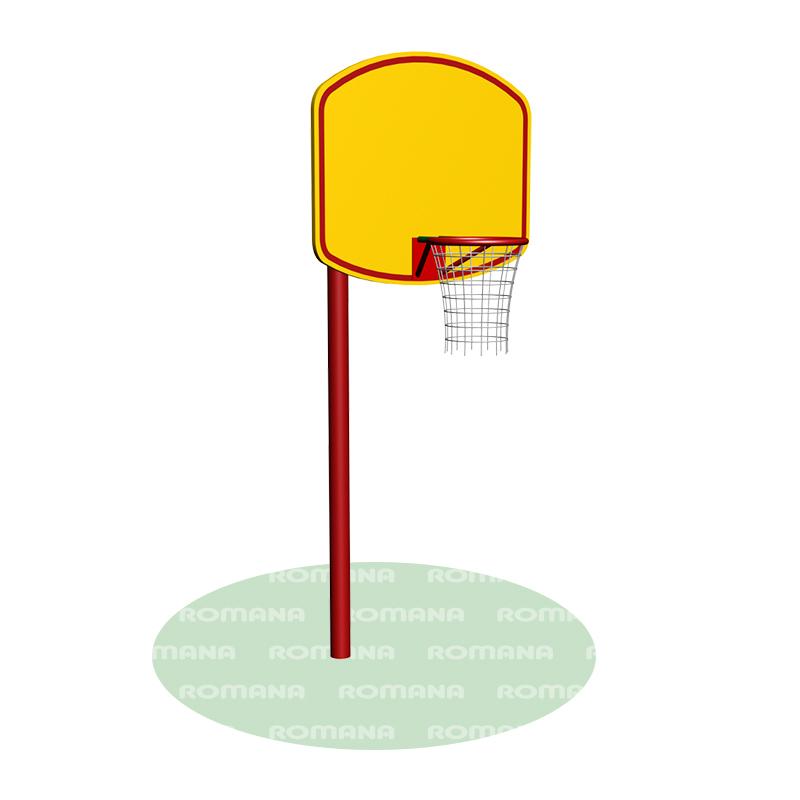 Баскетбольный щит (min) Romana 203.12.00