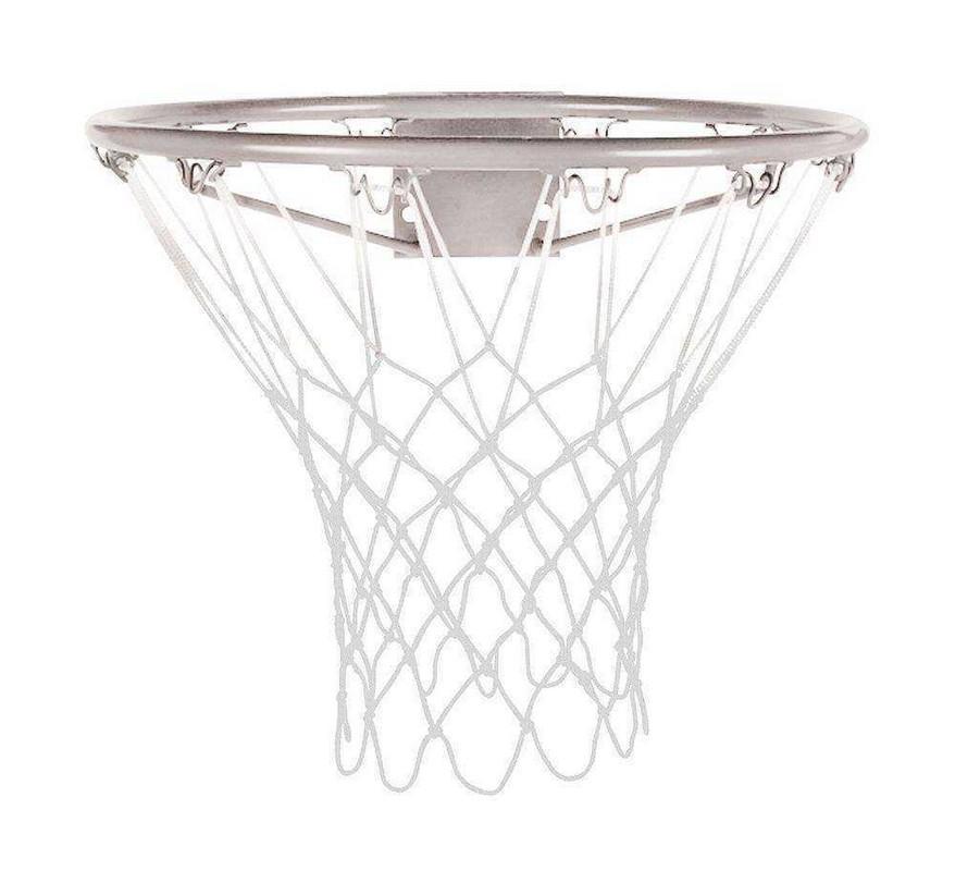Сетка баскетбольная, 60 см., бел Atemi T4011N от Дом Спорта