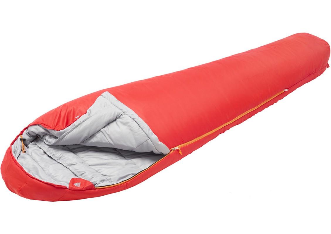 Спальник Trek Planet Yukon 70397-L красный