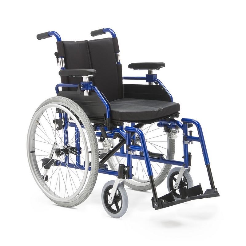 Кресло-коляска для инвалидов Armed 5000 (17, 18, 19 дюймов)