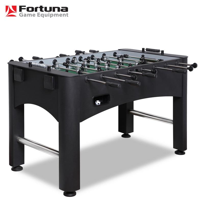 Купить Настольный футбол Fortuna Black Force FDX-550