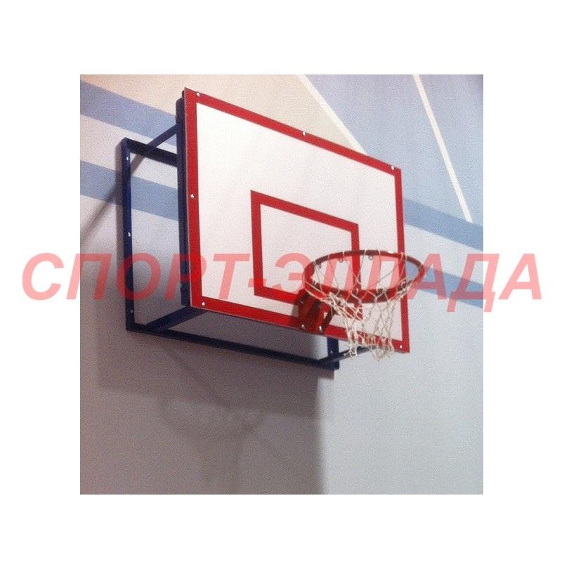 Купить Ферма для щита баскетбольного тренировочного, вынос 0,5 м, цельная Ellada М202,