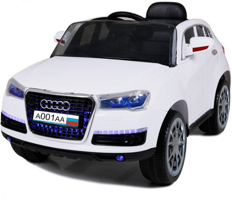 Электромобиль Joy Automatic KL088 Audi Q