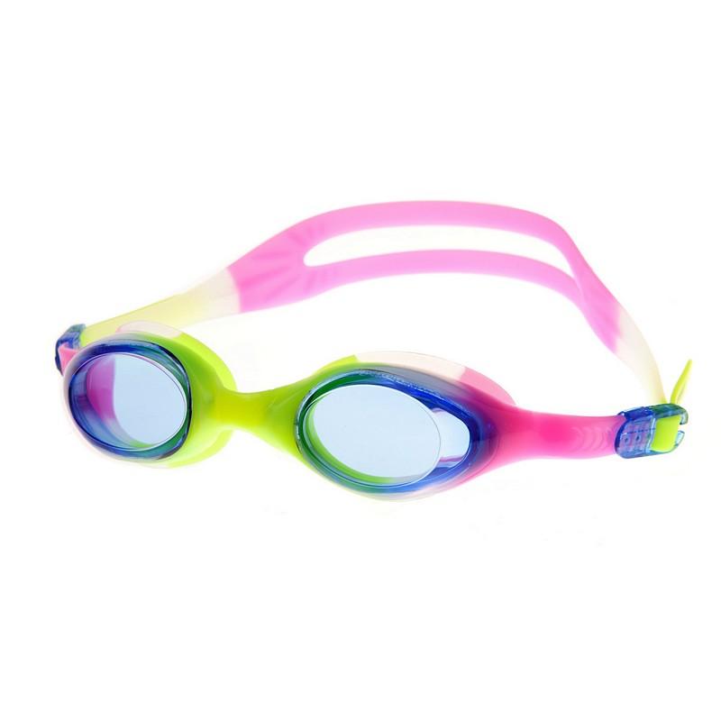 Очки для плавания Alpha Caprice AC-G35 D зеленый очки для плавания alpha caprice ac g35 d зеленый
