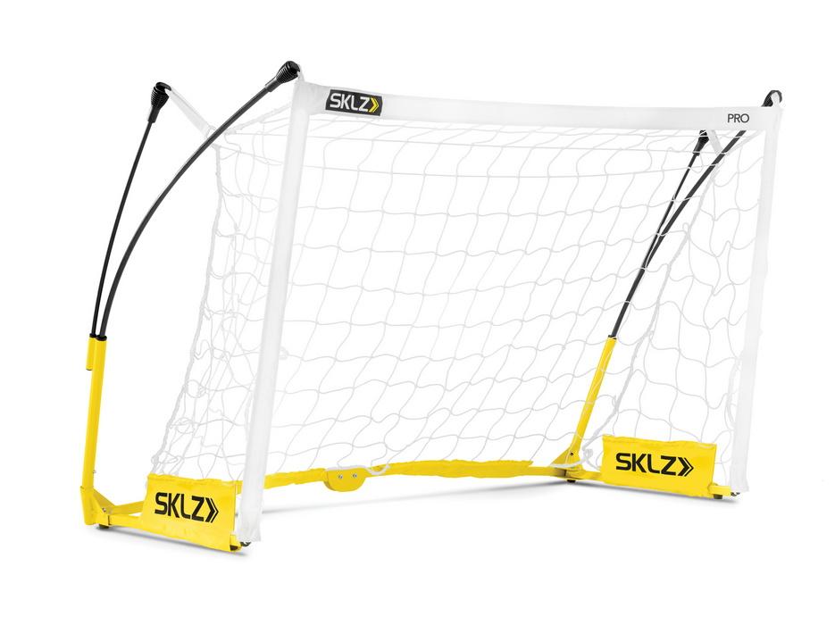 Купить Футбольные тренировочные ворота SKLZ Pro Training Goal 12' x 6',