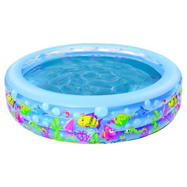 Бассейн Детский Jilong Aquarium Pool JL017026NPF