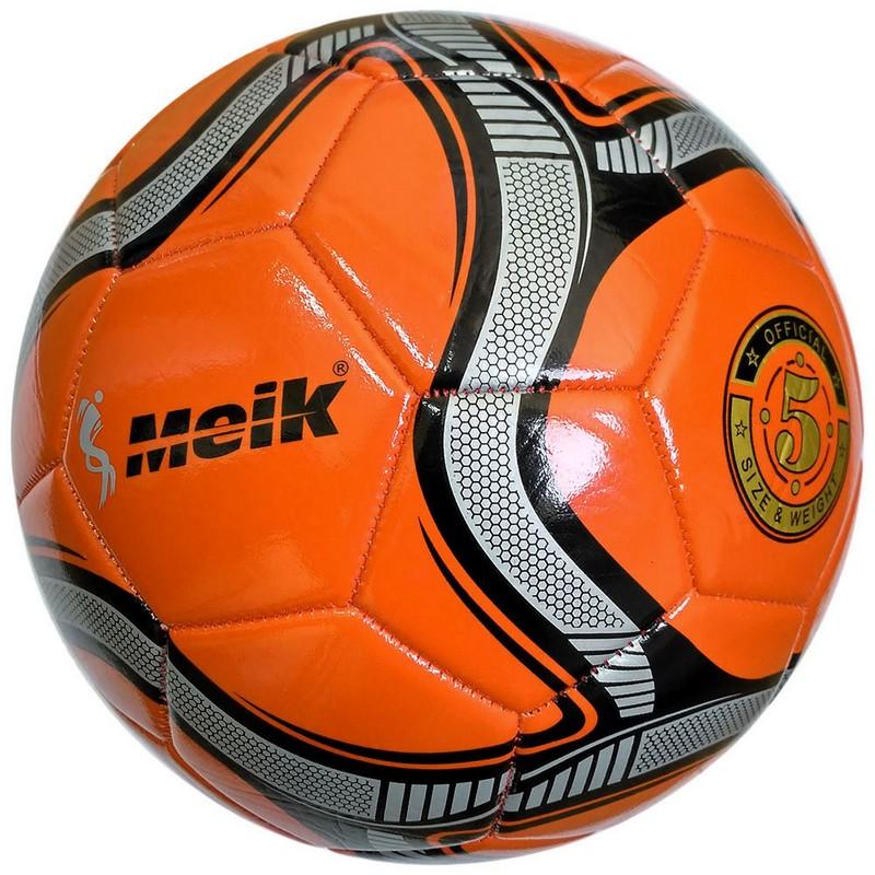 Купить Мяч футбольный Meik 307 R18026-5 р.5,