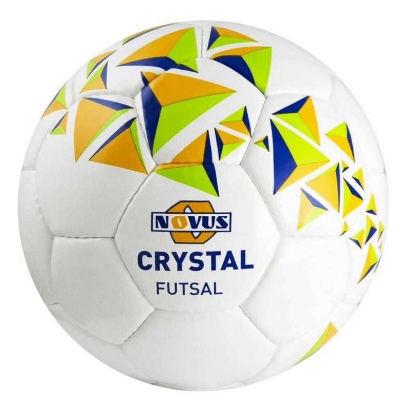 Купить Мяч футбольный Novus р.4 Crystal Futsal, PVC,