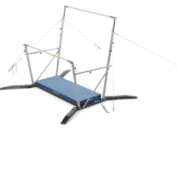 Купить Мат для передвижных разновысоких брусьев SPIETH Gymnastics модели Club 2240867,