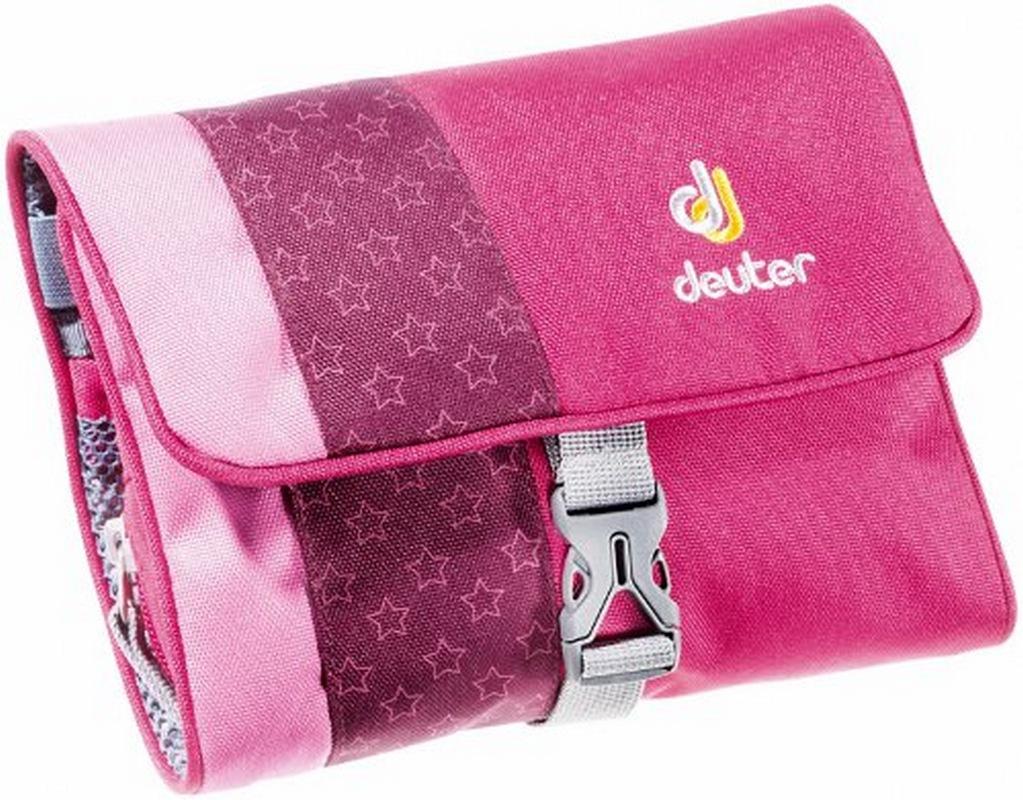 Косметичка Deuter Family Wash Bag I - Kids pink