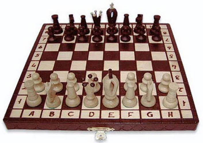 Купить Шахматы Madon Королевские 30,