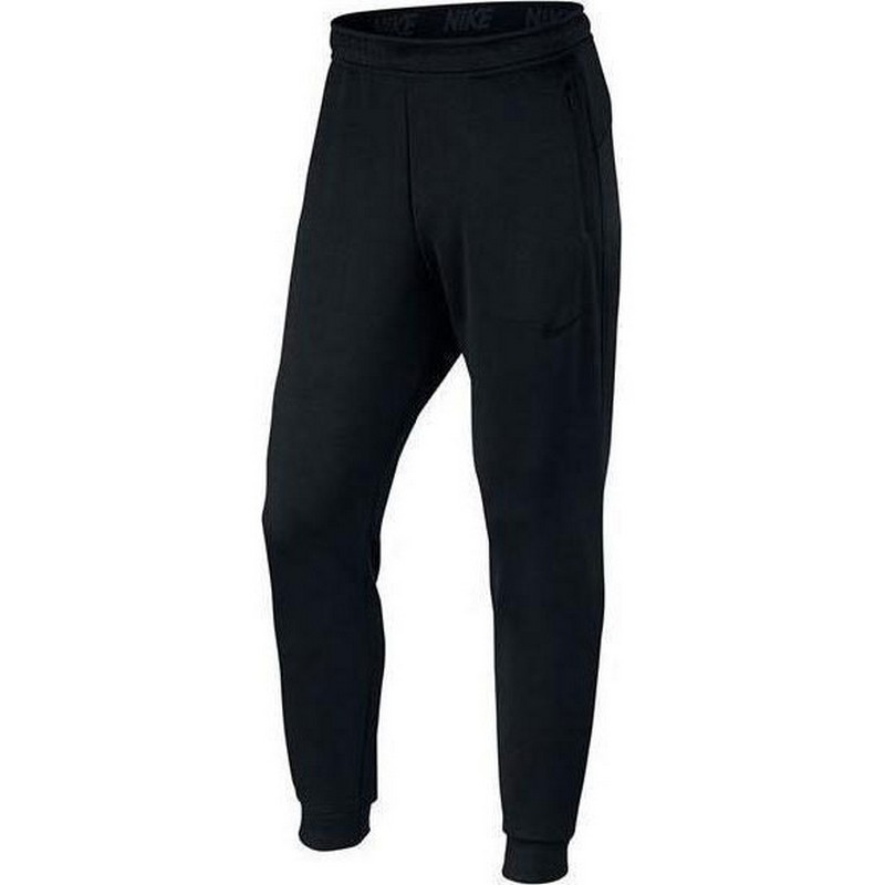 Брюки тренировочные Nike Dry Pant Hyper Fleece 833381-010 черные s928 bluetooth gps реальное время пульс трек умный напульсник давление воздуха окружающей среды температура высота часы