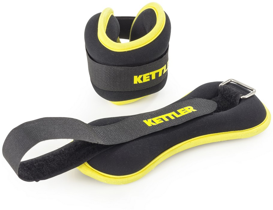Утяжелители Kettler Basic Weight set (пара) 7373-250