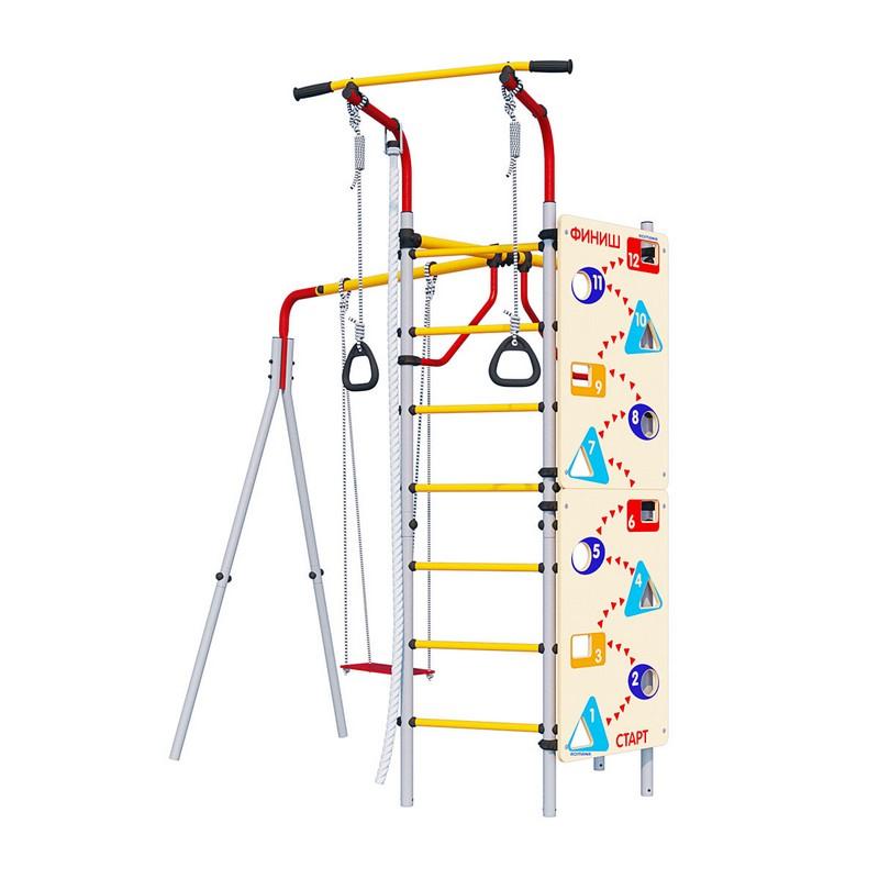 Купить Дачный комплекс Скала Romana R 103.08.00, Детские спортивные комплексы, площадки