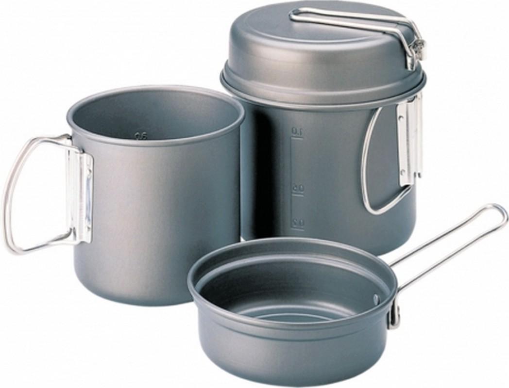 Туристическая посуда Kovea VKK-ES01 на 1-2 персоны