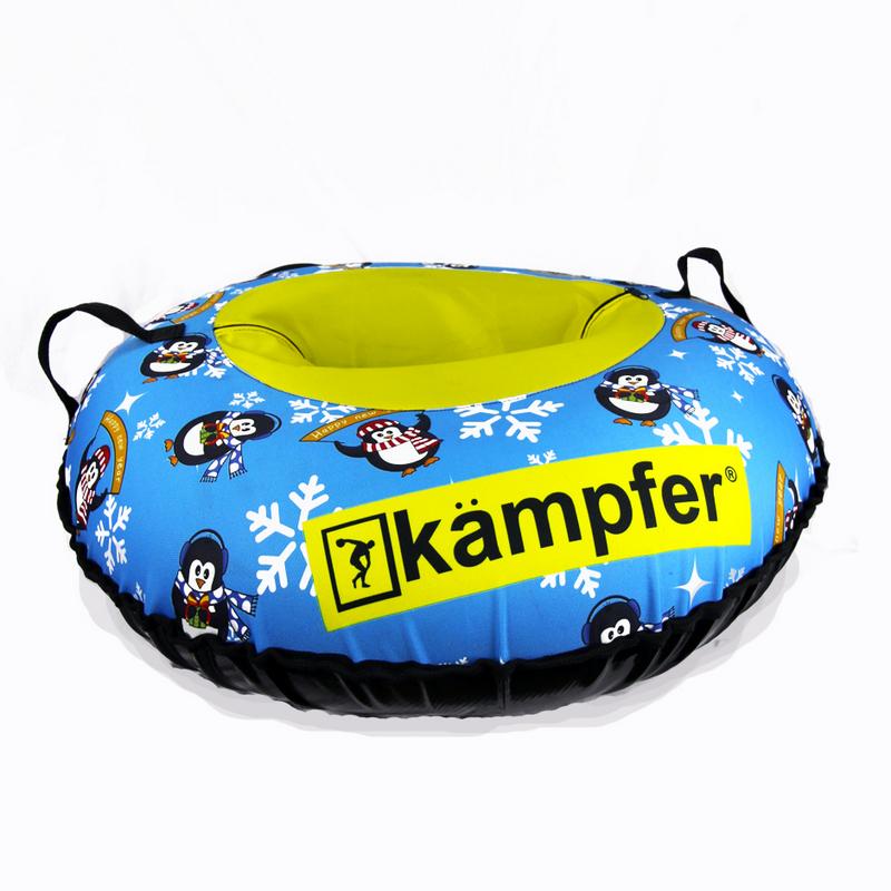 Купить Тюбинг Kampfer Arctic Blue 60452,
