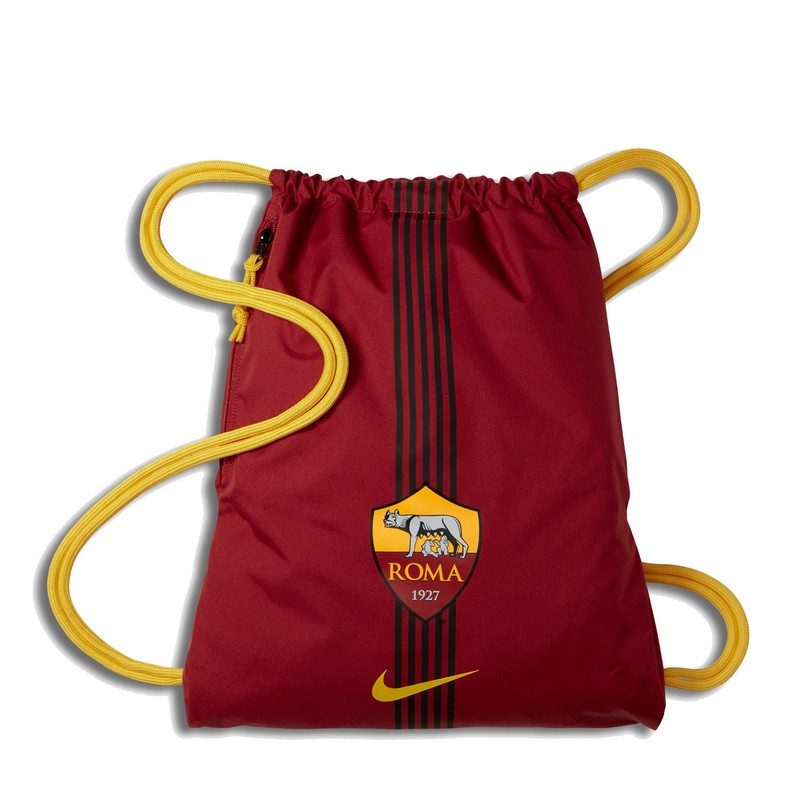 Рюкзак-мешок Nike Stadium Roma Gmsk BA5412-687 roma nike футболка nike roma tee crest 888804 613