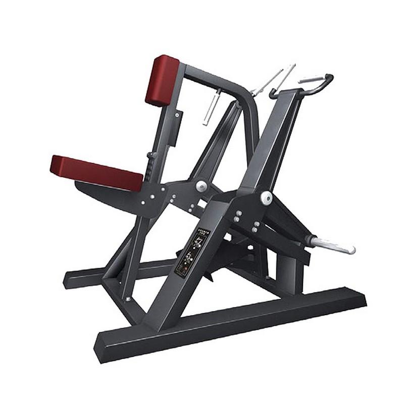 Гребная тяга Kraft Fitness KFPLR