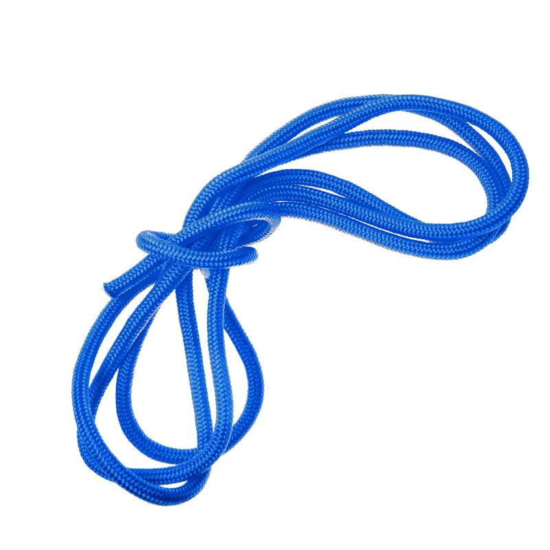 Скакалка гимнастическая Body Form BF-SK02 (BF-JRG01) 3м, 180гр (синий)