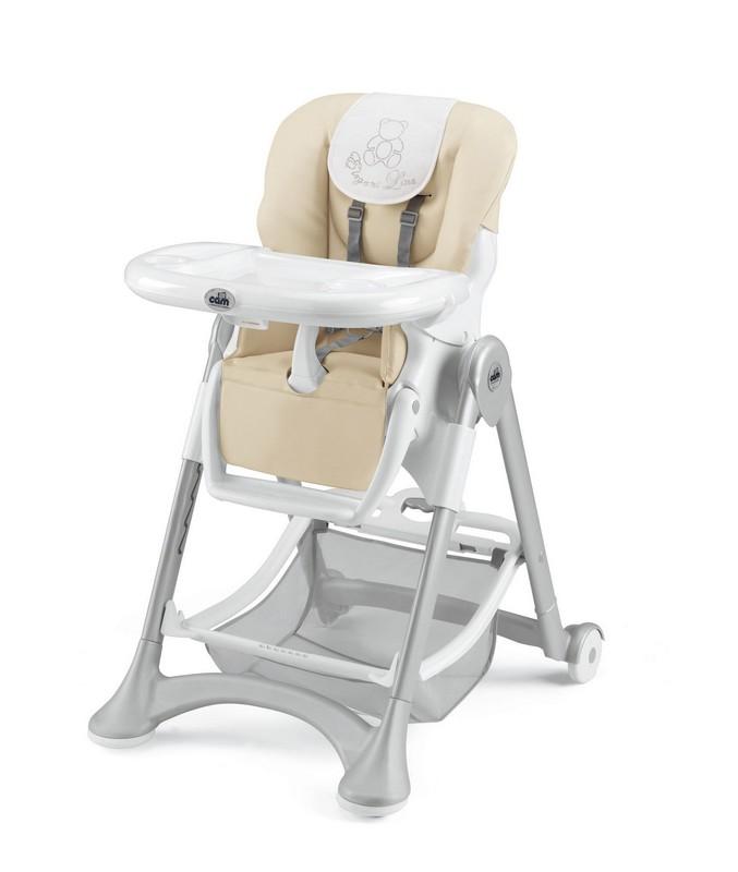 Стульчик для кормления CAM Campione Elegant стульчики для кормления forest tummy