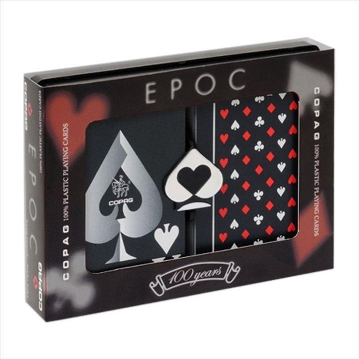 Комплект карт  quot;Copag EPOC quot; copagepoc