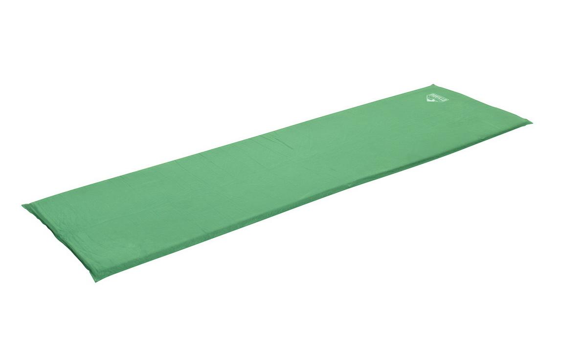 Самонадувающийся коврик Bestway 180х50х2,5 см 68058