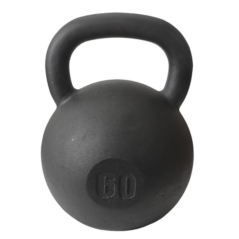 Гиря для функционального тренинга Iron King 60 кг ремень spirit fitness для функционального тренинга