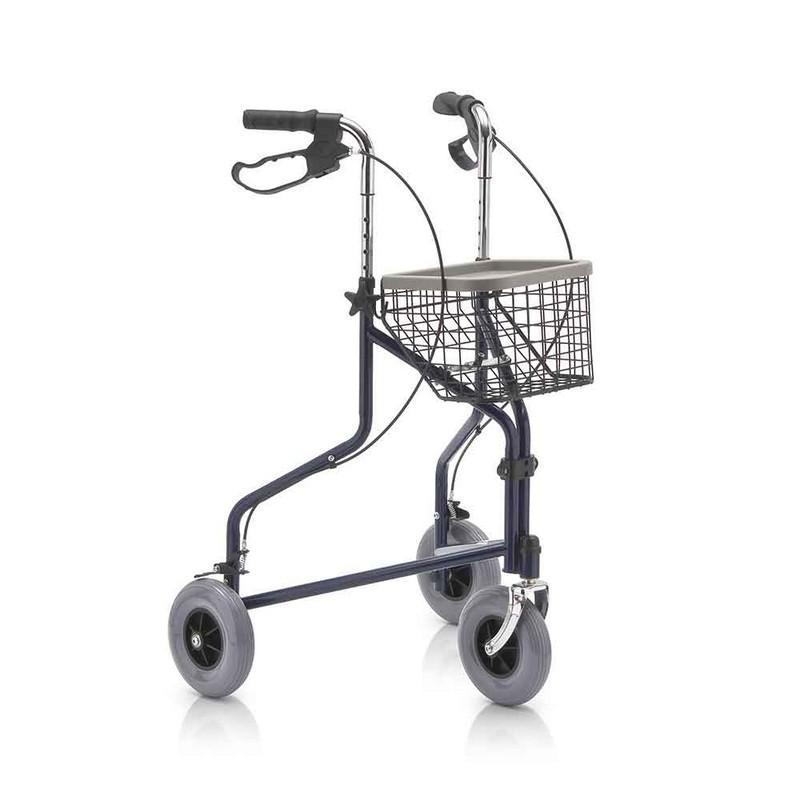 Средства реабилитации инвалидов: ходунки Armed FS969H