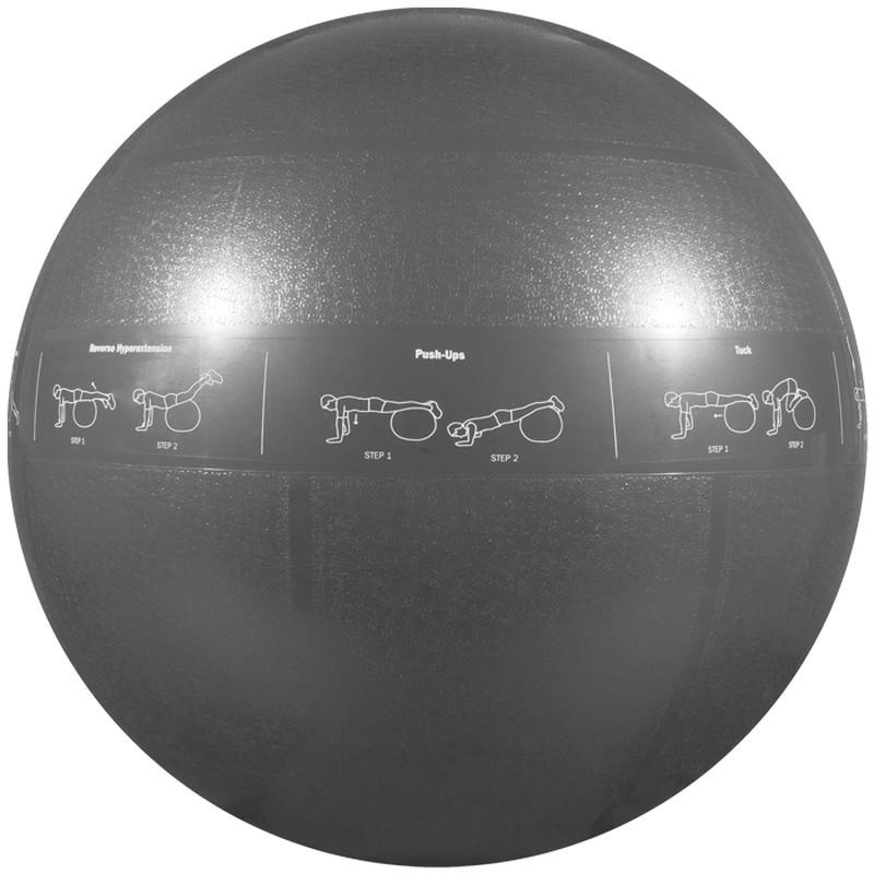 Купить Мяч для развития баланса SKLZ усиленный PRO Stability Ball 75 cm,