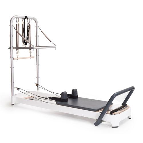 Купить Реформер Balanced Body Allegro 2 c трапецией 900-017,
