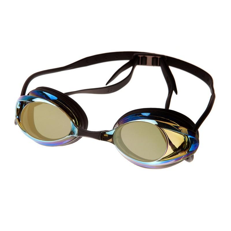 Очки для плавания Alpha Caprice AC-G1700 M черный фото