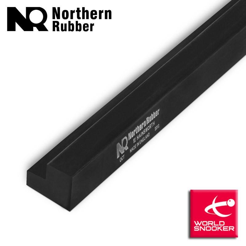 Купить Резина для бортов Hainsworth Northern Rubber Snooker F/SL-77, 184см 12фт, 6шт.,