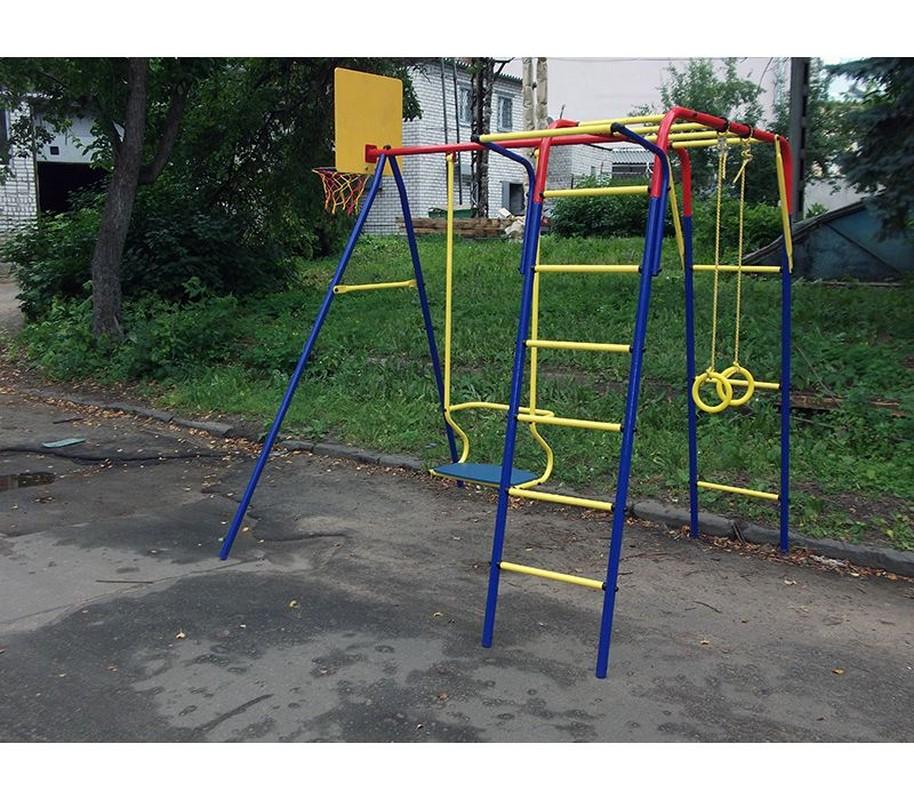 Детский спортивный комплекс Пионер Юла ТК