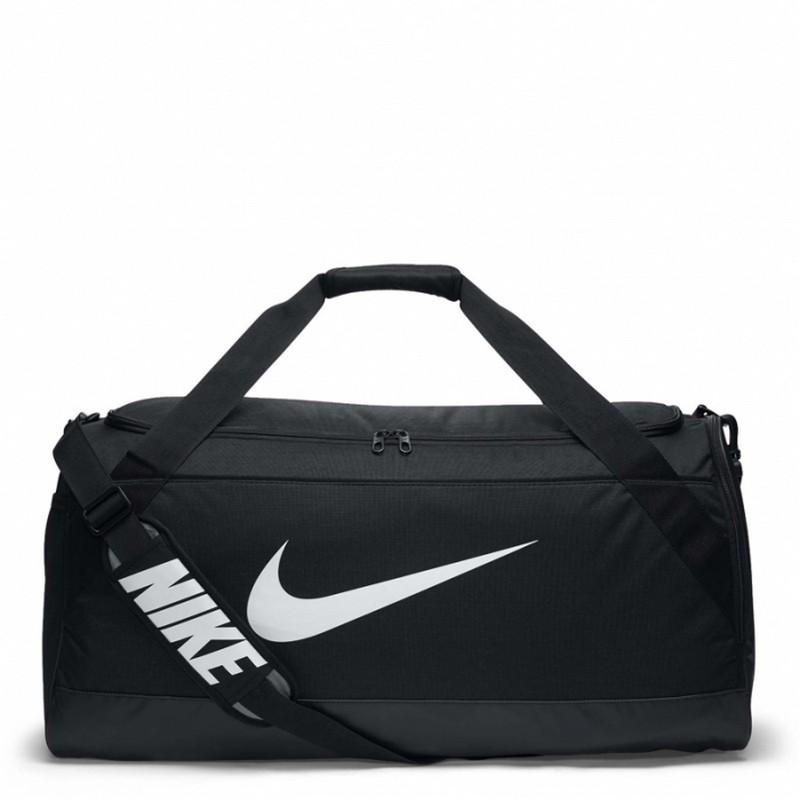Сумка спортивная Nike Brasilia (Large) Training Duffel Bag BA5333-010 сумка спортивная nike nike ni464buryl79