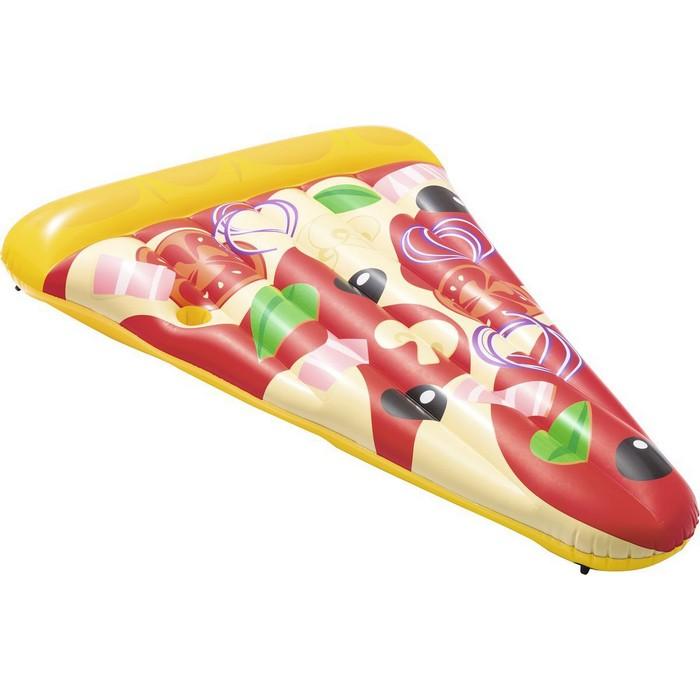 Матрас надувной Bestway Пицца 44038